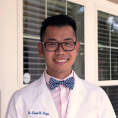 Dr. Huynh of Friendly Smiles Dental Care